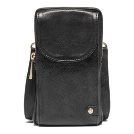 Depeche - Golden Chic Mobilebag 14300 - Black