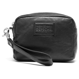 Depeche - Power Field Cosmetic Bag 14436 - Black