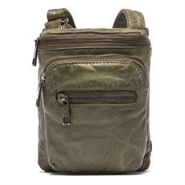 Depeche - Casual Chic Mobile Bag 14500 - Army Green