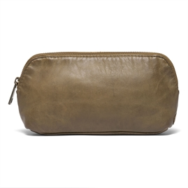 Depeche - Power Field Cosmetic Bag 14636 - Olive