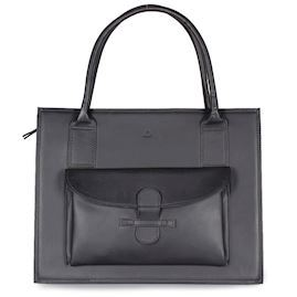 Adax - Ragusa Valentina Shopper 157645 - Black
