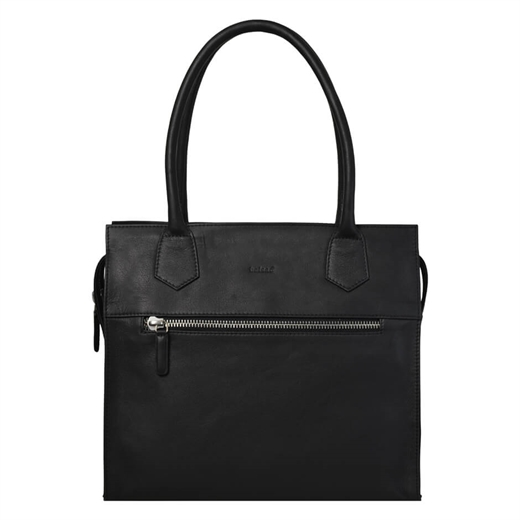 Belsac - Gitte Shopper - Black
