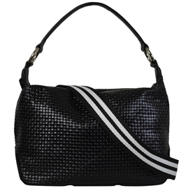 Belsac - Daniella Shoulderbag - Black