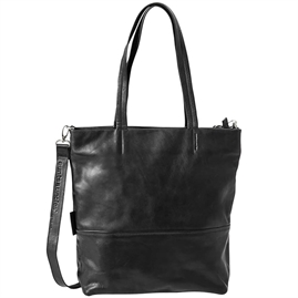 Aunts & Uncles - Jamie's Orchard - Kiwano Shopper - Jet Black