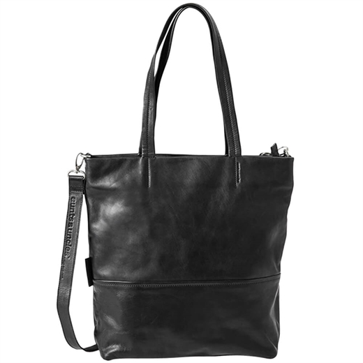 Aunts & Uncles - Jamie\'s Orchard - Kiwano Shopper - Jet Black