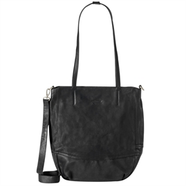 Aunts & uncles - Jamie's Orchard - Carambola Shopper - Jet Black