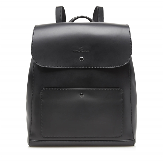 "Castelijn & Beerens - Dama Lauren Backpack 13,3"" - Black"