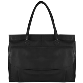 Belsac - Charlotte weekendbag - Black