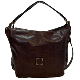 Campomaggi - Shoulderbag 2228 - Brown