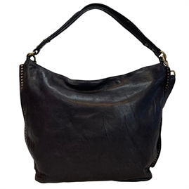 Campomaggi - Shoulderbag 2228 - Black