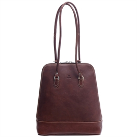 Adax - Cormorano Lina Backpack 230392 - Coffee