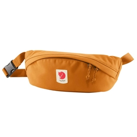 Fjällräven - Ulvö Hip Pack medium - Red Gold