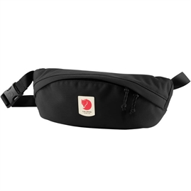Fjällräven - Ulvö Hip Pack medium - Black