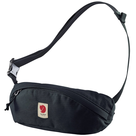 Fjällräven - Ulvö Hip Pack Medium - Dark Navy