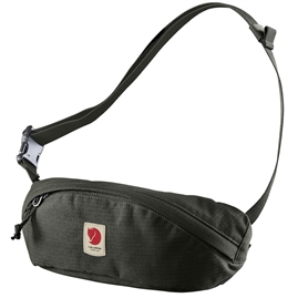 Fjällräven - Ulvö Hip Pack Medium - Deep Forest
