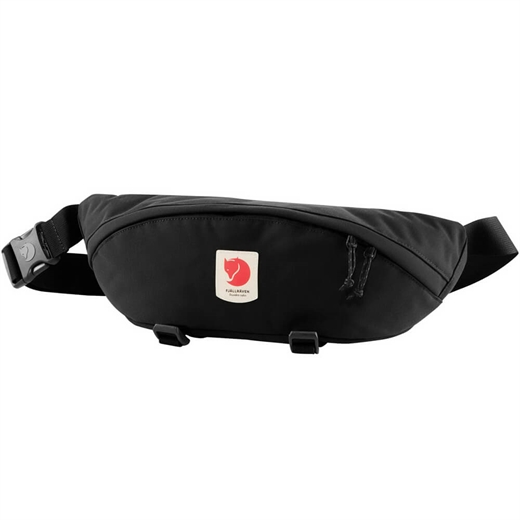 Fjällräven - Ulvö Hip Pack Large - Black