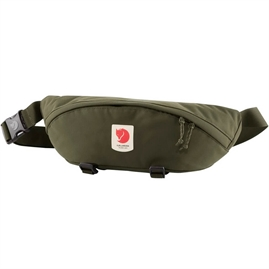 Fjällräven - Ulvö Hip Pack Large - Laurel Green