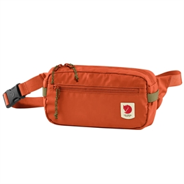 Fjällräven - High Coast Hip Pack - Rowan Red