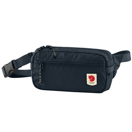 Fjällräven - High Coast Hip Pack - Navy