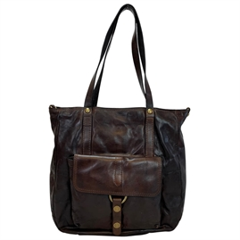 Campomaggi - Shopper 2354 - Brown