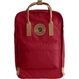 "Fjällräven - Kånken no. 2 til 15"" laptop - Deep Red"