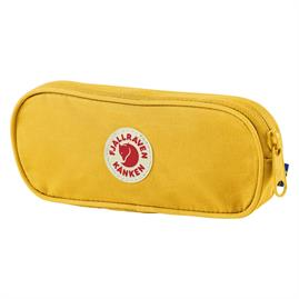 Fjällräven - Kånken Pen Case - Warm Yellow