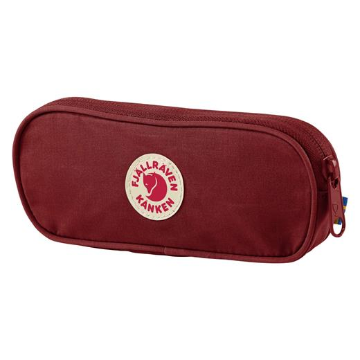 Fjällräven - Kånken Pen Case - Ox Red