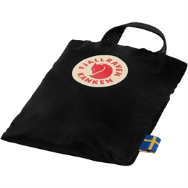 Fjällräven - Kånken Rain Cover Mini - Black