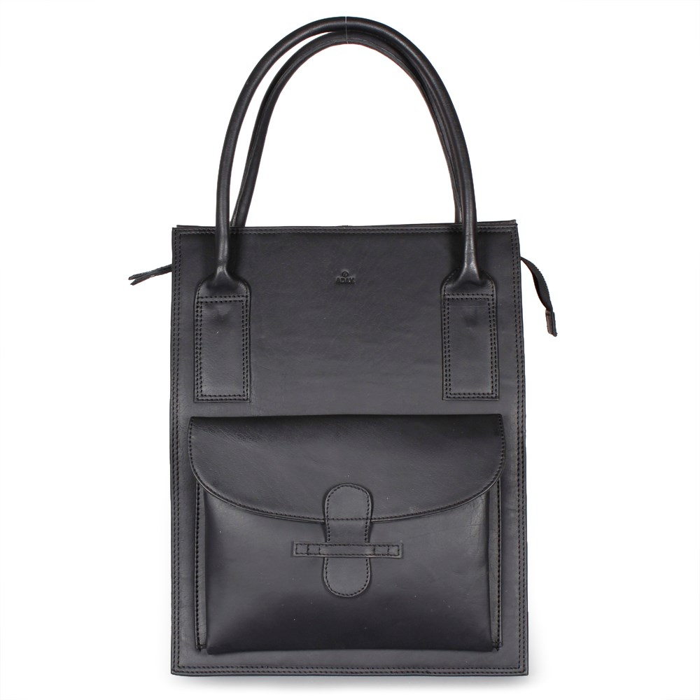 Adax - Ragusa Tina Shopper 242245 - Black