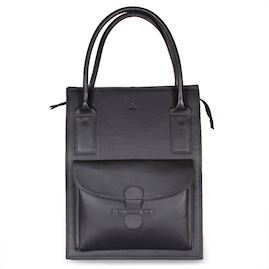 Adax - Ragusa Shopper 242245 - Black