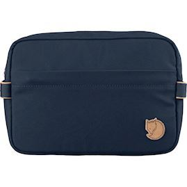 Fjällräven - Travel Toiletry Bag - Navy