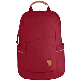 Fjällräven - Räven Mini - Redwood