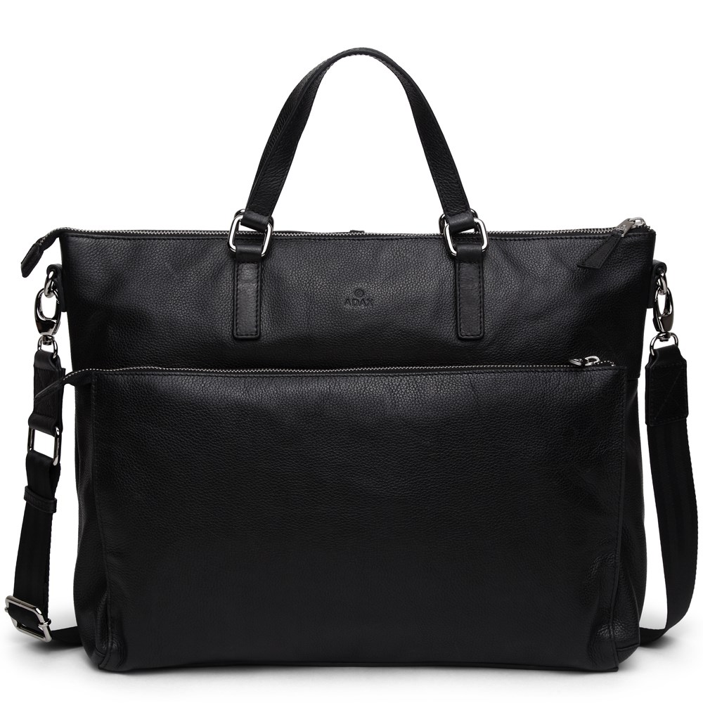 Adax - Napoli Sasha Working bag 271425 - Black