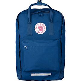 "Fjällräven - Kånken 17"" laptop Rygsæk - Lake Blue"
