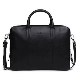 Adax - Napoli Glenn Working Bag 272125 - Black