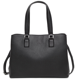 Adax - Cormorano Fanny Shopper 279892 - Black