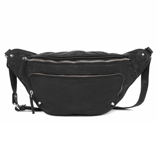Adax - Rubicone Manila Bum bag 292230 - Black