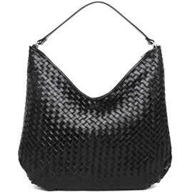 Adax - Bacoli Mindy Shoulder Bag 294099 - Black