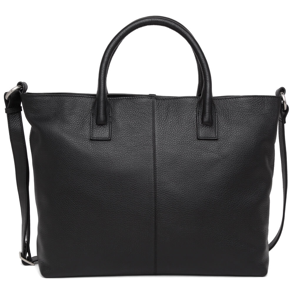 Adax - Cormorano Gaia Shopper 294892 - Black