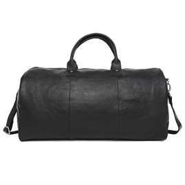 Adax - Catania Krister Weekend Bag - Black