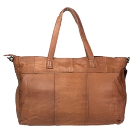 The Monte - Weekendbag 3030017 - Brown