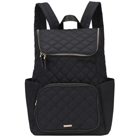 DAY ET - Logo RE-Q Gem Backpack - Black