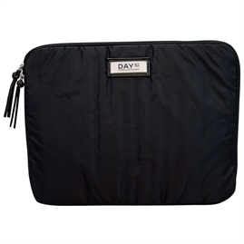 "DAY ET - Gweneth Folder 13"" - Black"