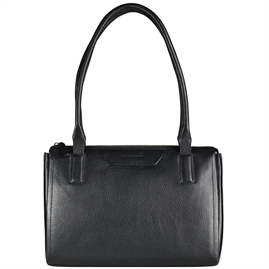 Belsac - Estelle Shoulderbag - Black
