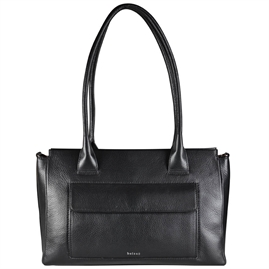 Belsac - Akela Shoulderbag - Black