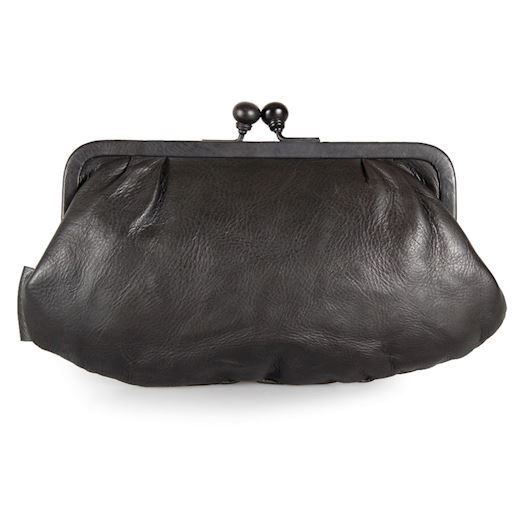 b447b671967 ... Smoke Aunts & uncles - Grandma\'s Luxury Club - Rose Clutch - Black ...