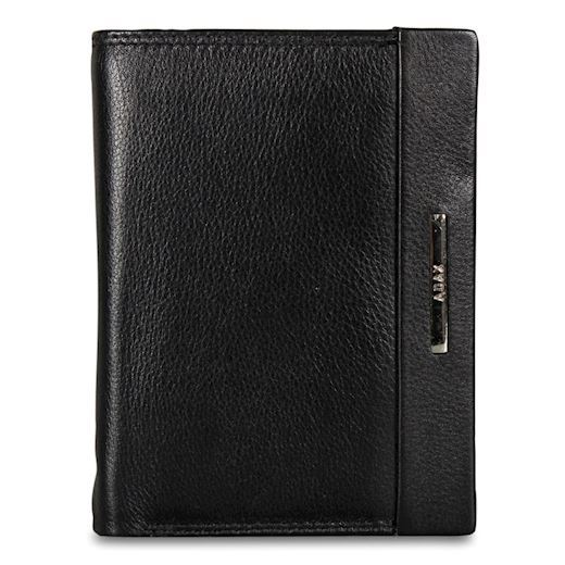 Adax - Edinburgh Malthe Wallet 431056 - Black