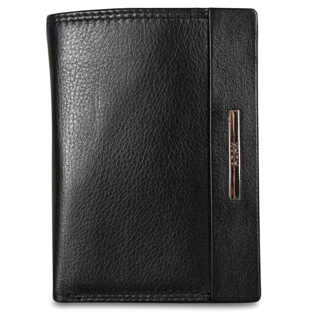 Adax - Edinburgh Janus Wallet 431456 - Black
