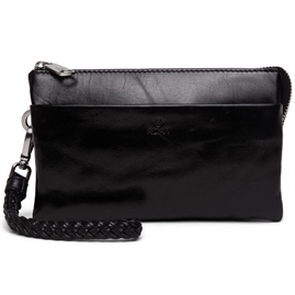 Adax - Salerno Diana Clutch 447769 - Black
