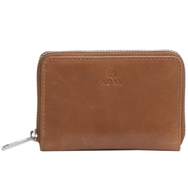 Adax - Salerno Cornelia Wallet 454469 - Brown Sugar